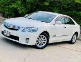 ขายรถ Toyota Camry 2.4 HY ปี 2012