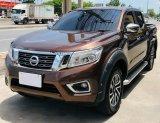 2018 Nissan NP 300 Navara 2.5 Calibre EL รถกระบะ