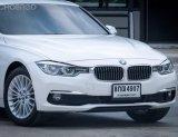 BMW 320D Lci ปี 2018