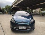 ฟรีดาวน์ Ford FIESTA 1.6S Sedan ปี2012 ไม่แก๊ส เล่มพร้อม ภาษีไม่ขาด