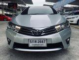 2016 Toyota Corolla Altis 1.8 V รถเก๋ง 4 ประตู