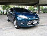 เครดิตดีฟรีดาวน์ ผ่อน2พันกว่า 2012 Fiesta 1.6Sport