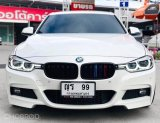 BMW 320D Msport Lci Diesel 2019