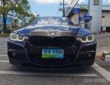 BMW 320d M Sport ดีเซลล้วน ปี 2017