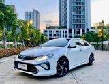 2016 Toyota CAMRY 2.0 G Extremo รถเก๋ง 4 ประตู