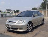 HONDA CIVIC DIMENTION 1.7 VTEC / AT / ปี 2003
