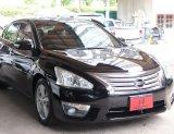 ขายรถ  Nissan TEANA 2.0 200 XL Sports Series Naviปี2015 รถเก๋ง 4 ประตู