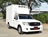🚩 Toyota Hilux Vigo 2.7 CHAMP SINGLE CNG 2015