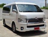 🚩 Toyota Ventury 3.0  G 2016