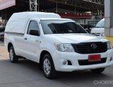 🚩 Toyota Hilux Vigo 2.7  J 2013