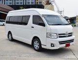 🚩 Toyota Hiace 2.7 COMMUTER 2012