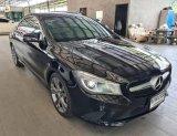 2016 Mercedes-Benz CLA200