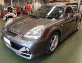 TOYOTA MRS Final Edition ปี 2004 เกียร์ auto รถออกศูนย์ SEC