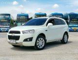 2012 Chevrolet Captiva 2.4 LSX SUV