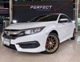 ขายรถ Honda CIVIC 1.8 E i-VTEC  ปี2016รถเก๋ง 4 ประตู