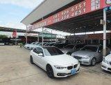2018 BMW 320i M Sport รถเก๋ง 4 ประตู