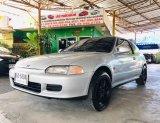 ขายรถมือสอง Honda CIVIC 1.5 EX ปี 1994