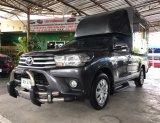 ขายรถมือสองToyota Hilux Revo 2.8 J Plus ปี 2018