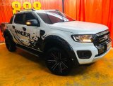 2018 Ford RANGER 2.0 Limited 4WD รถกระบะ