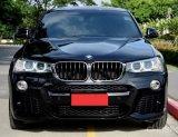 2016 BMW X4 xDrive20d   รถศูนย์ Bmw Thailand