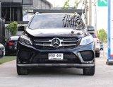 2018 Mercedes-Benz GLE500 e 4MATIC SUV