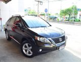 Lexus RX270 Premium Moonroof AT ปี2011