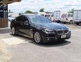 2015 BMW SERIES 5 รถเก๋ง 4 ประตู