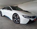 2015 BMW I8 Hybrid รถเก๋ง 2 ประตู