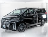 2019 Toyota ALPHARD 2.5 SC