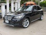 ขายรถ BMW X1 sDrive 20d xLine ปี 2013