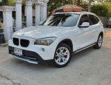 ขายรถ BMW X1  xDrive 2.0d ดีเซล ปี 2011.