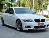 🏁 BMW 325Ci 2.5 E93 Convertible 2014