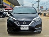 Nissan Note 1.2 (ปี 17-21) V Hatchback AT 2O18