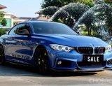 2016 BMW 420d M Sport รถเก๋ง 4 ประตู
