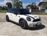 ขายรถมือสอง Mini Cooper S 1.6 Clubman Hampton Limited Edition 50th Anniversary | ปี : 2011