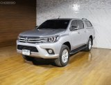 2016 Toyota Hilux Revo 2.4 E Prerunner 5กท3081