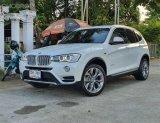 """BMW    X3 X-DRIVE 20d  xLine     ( F25 )  4WD  """" Celebration Edition """""""