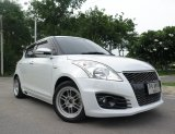 2015 Suzuki Swift 1.25 GLX PUSH START