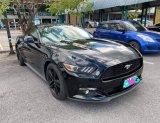 🔥รีบจองให้ทัน🔥 Ford Mustang 2.3 ecoboost ปี 2017  ไมล์แท้ 2หมื่นโล