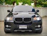 2012 BMW X6 xDrive30d รถเก๋ง 4 ประตู