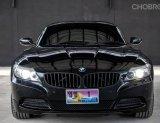 2010 BMW Z4 sDrive23i รถเก๋ง 2 ประตู