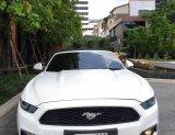 🔥รีบจองให้ไว🔥 Ford Mustang 2.3 ecoboost convertible ปี17 fulltion