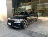 🔥รีบจองให้ทัน🔥 BMW 730Ld Msport ดีเซล ปี 2017  วารันตีเหลือถึง 2022 ออฟชั่นครบๆ