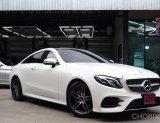 Mercedes-Benz E200 Coupé AMG Dynamic ปี 2020