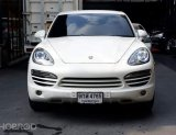 2011 Porsche CAYENNE V6 รถเก๋ง 4 ประตู