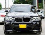2016 BMW X4 xDrive20d รถเก๋ง 4 ประตู