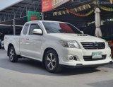 2013 Toyota Hilux Vigo 2.5 E TRD Sportivo รถกระบะ