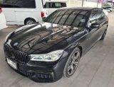 จองให้ทัน BMW 730Ld Msport ดีเซล ปี 2017  วารันตีเหลือถึง 2022 ออฟชั่นครบๆ