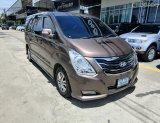 ขายรถมือสอง 2013 Hyundai H-1 2.5 Deluxe รถตู้/VAN  AT