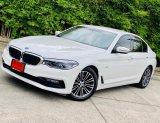 ขายรถ BMW 520 D Sport ดีเซลยอดนิยม รถป้ายแดงยังไม่จดทะเบียน